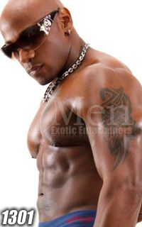 Black Male Strippers images 1301-3