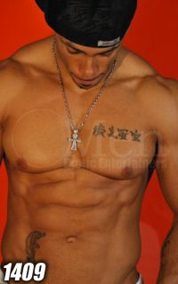 Black Male Strippers images 1409-4